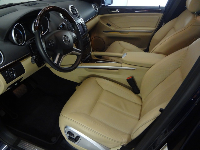 2012 Mercedes-Benz GL550 Austin , Texas 10