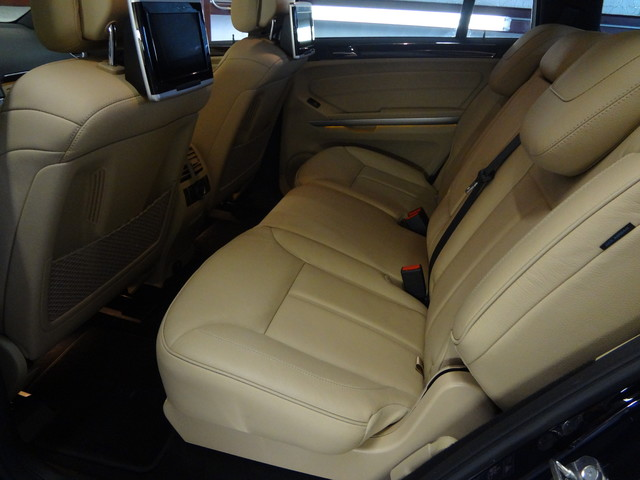 2012 Mercedes-Benz GL550 Austin , Texas 11
