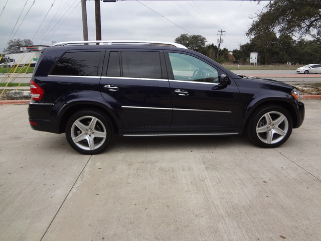 2012 Mercedes-Benz GL550 Austin , Texas 5