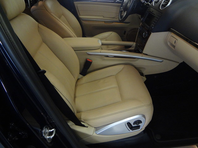2012 Mercedes-Benz GL550 Austin , Texas 13