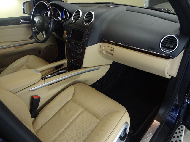 2012 Mercedes-Benz GL550 Austin , Texas 15