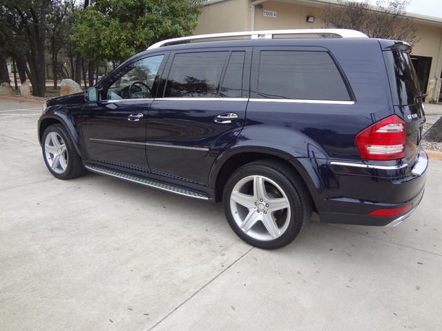 2012 Mercedes-Benz GL550 Austin , Texas 2