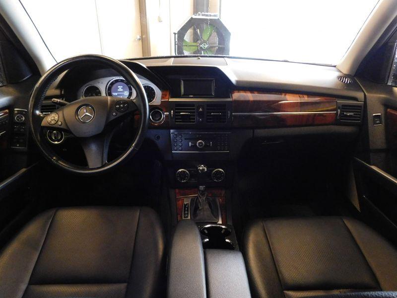 2012 Mercedes-Benz GLK 350 350 4MATIC  city TN  Doug Justus Auto Center Inc  in Airport Motor Mile ( Metro Knoxville ), TN