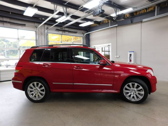 2012 Mercedes-Benz GLK 350 350 in Airport Motor Mile ( Metro Knoxville ), TN 37777