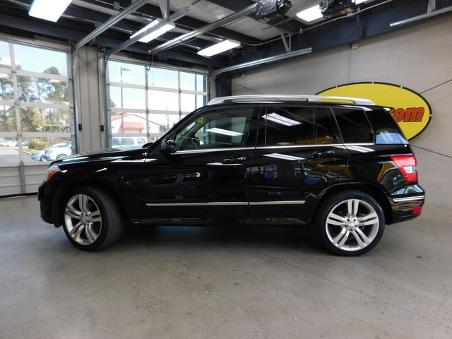 2012 Mercedes-Benz GLK 350 4MATIC in Airport Motor Mile ( Metro Knoxville ), TN 37777