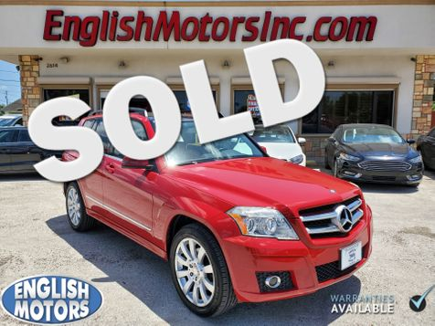 2012 Mercedes-Benz GLK 350  in Brownsville, TX