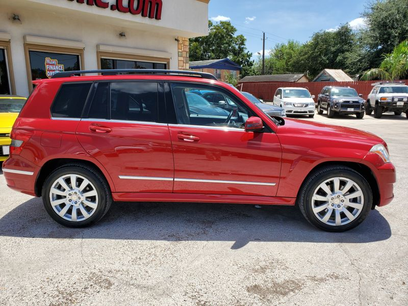 2012 Mercedes-Benz GLK 350   Brownsville TX  English Motors  in Brownsville, TX