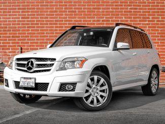 2012 Mercedes-Benz GLK 350 Burbank, CA