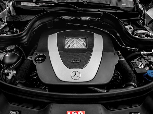 2012 Mercedes-Benz GLK 350 Burbank, CA 23