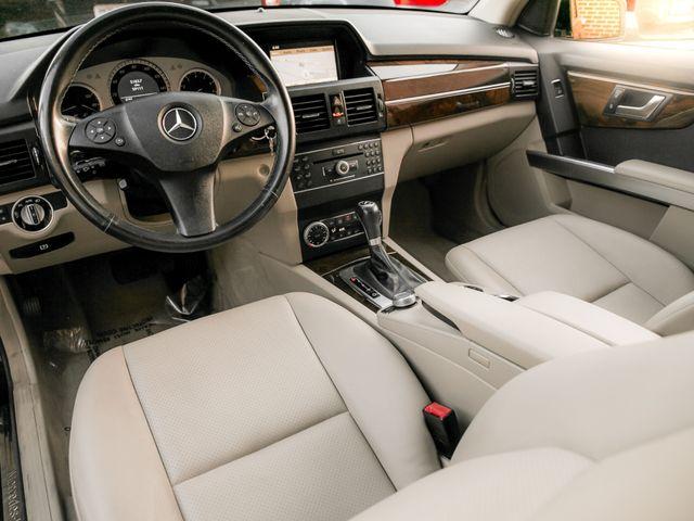 2012 Mercedes-Benz GLK 350 Burbank, CA 7