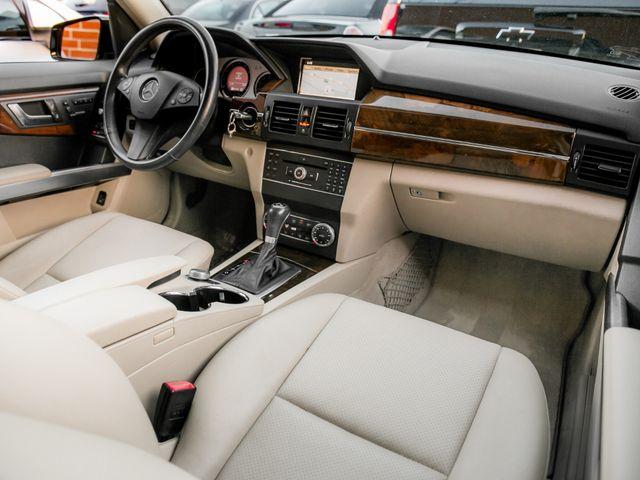 2012 Mercedes-Benz GLK 350 Burbank, CA 9