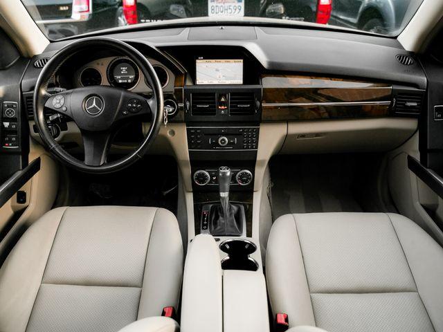 2012 Mercedes-Benz GLK 350 Burbank, CA 5