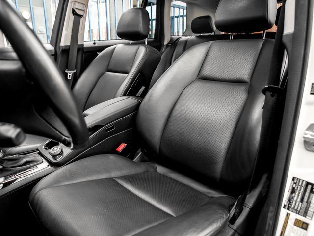 2012 Mercedes Benz GLK 350 Burbank, CA 10
