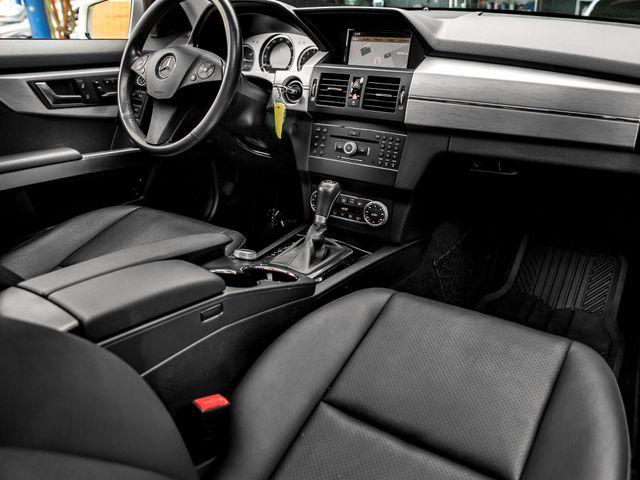 2012 Mercedes Benz GLK 350 Burbank, CA 11