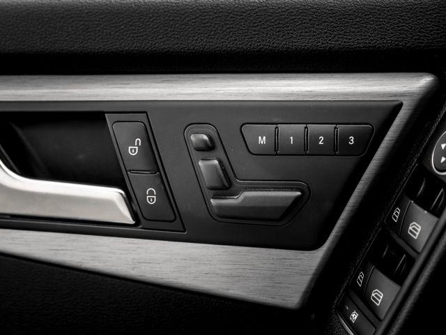 2012 Mercedes Benz GLK 350 Burbank, CA 99