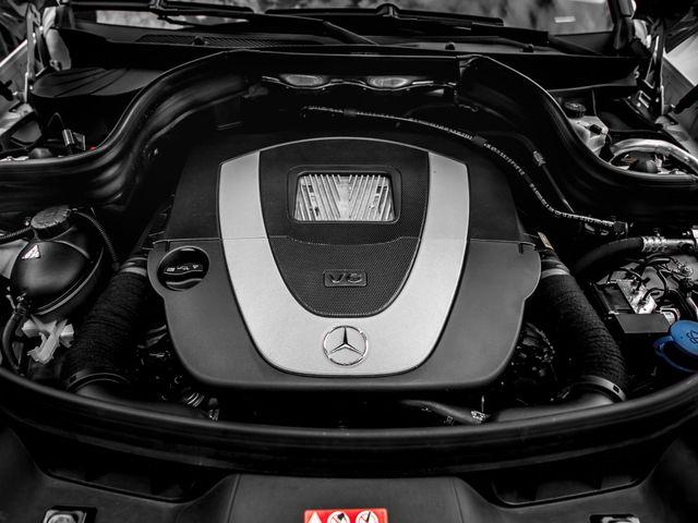 2012 Mercedes Benz GLK 350 Burbank, CA 981