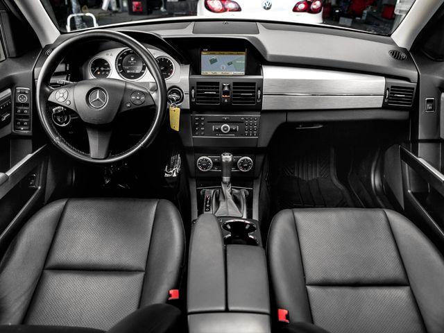 2012 Mercedes Benz GLK 350 Burbank, CA 8