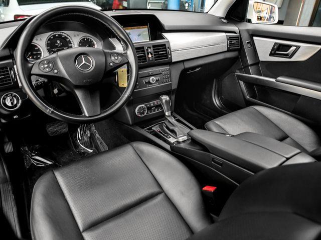 2012 Mercedes Benz GLK 350 Burbank, CA 9