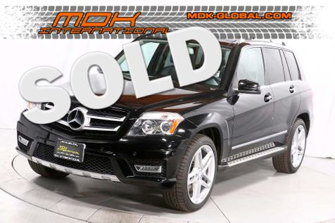 2012 Mercedes-Benz GLK 350 - AMG Sport - Navigation - Panoramic sunroof in Los Angeles