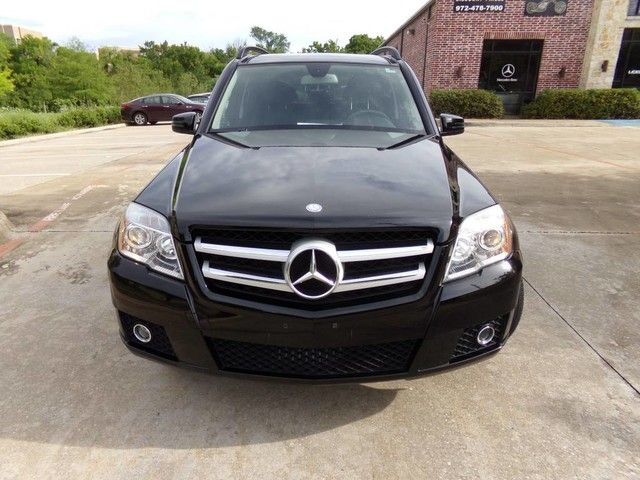 2012 Mercedes-Benz GLK 350 in Carrollton, TX 75006