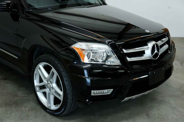2012 Mercedes-Benz GLK 350 Houston, Texas 7