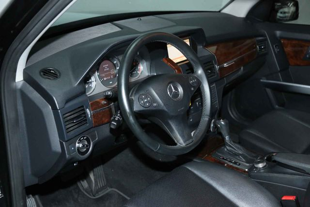 2012 Mercedes-Benz GLK 350 Houston, Texas 15