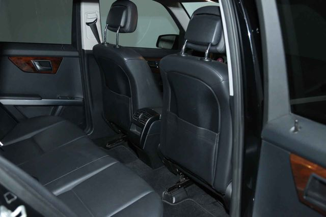 2012 Mercedes-Benz GLK 350 Houston, Texas 21