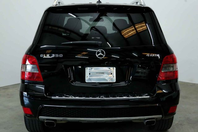2012 Mercedes-Benz GLK 350 Houston, Texas 10