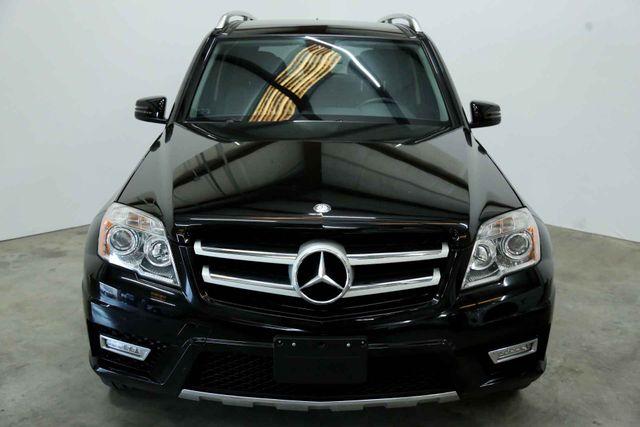 2012 Mercedes-Benz GLK 350 Houston, Texas 5