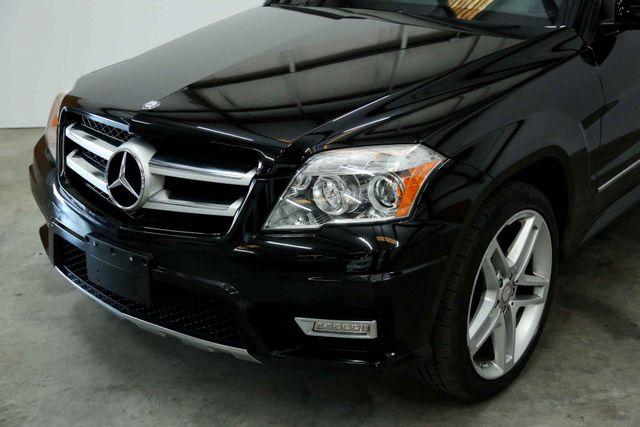 2012 Mercedes-Benz GLK 350 Houston, Texas 8
