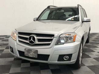 2012 Mercedes-Benz GLK 350 GLK350 4MATIC LINDON, UT 1