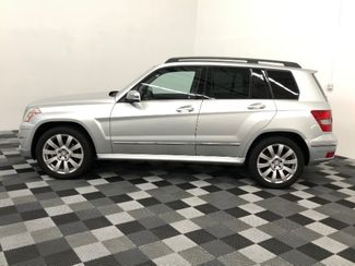 2012 Mercedes-Benz GLK 350 GLK350 4MATIC LINDON, UT 2