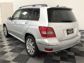 2012 Mercedes-Benz GLK 350 GLK350 4MATIC LINDON, UT 3
