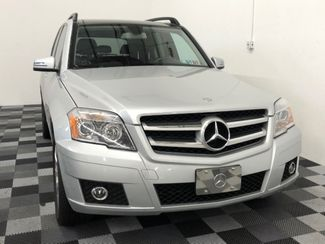 2012 Mercedes-Benz GLK 350 GLK350 4MATIC LINDON, UT 4