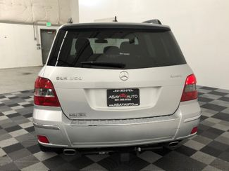 2012 Mercedes-Benz GLK 350 GLK350 4MATIC LINDON, UT 5