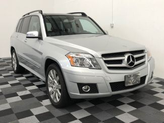 2012 Mercedes-Benz GLK 350 GLK350 4MATIC LINDON, UT 6