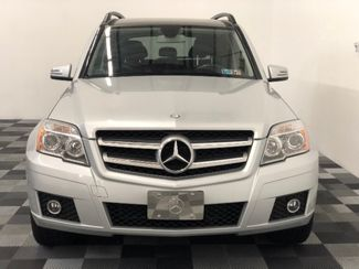 2012 Mercedes-Benz GLK 350 GLK350 4MATIC LINDON, UT 8