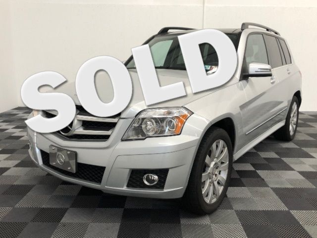 2012 Mercedes-Benz GLK 350 GLK350 4MATIC LINDON, UT