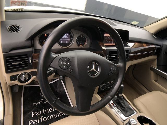 2012 Mercedes-Benz GLK 350 GLK 350 Madison, NC 5
