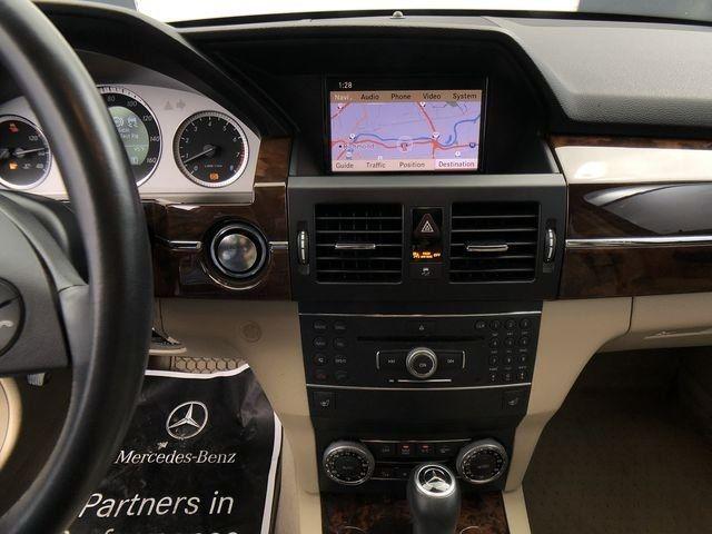 2012 Mercedes-Benz GLK 350 GLK 350 Madison, NC 6