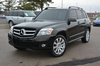 2012 Mercedes-Benz GLK 350 in Memphis, Tennessee 38128