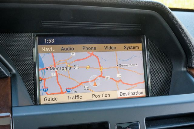 2012 Mercedes-Benz GLK 350 SUNROOF NAVIGATION in Memphis, Tennessee 38115