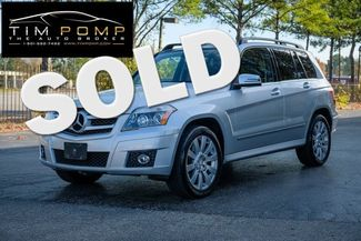 2012 Mercedes-Benz GLK 350 in Memphis Tennessee