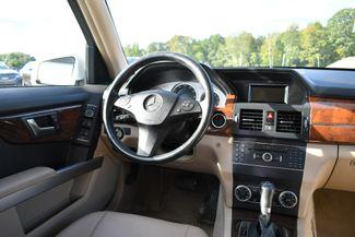 2012 Mercedes-Benz GLK 350  4Matic Naugatuck, Connecticut 16