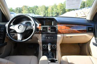 2012 Mercedes-Benz GLK 350  4Matic Naugatuck, Connecticut 17