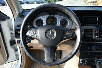 2012 Mercedes-Benz GLK 350  4Matic Naugatuck, Connecticut 20