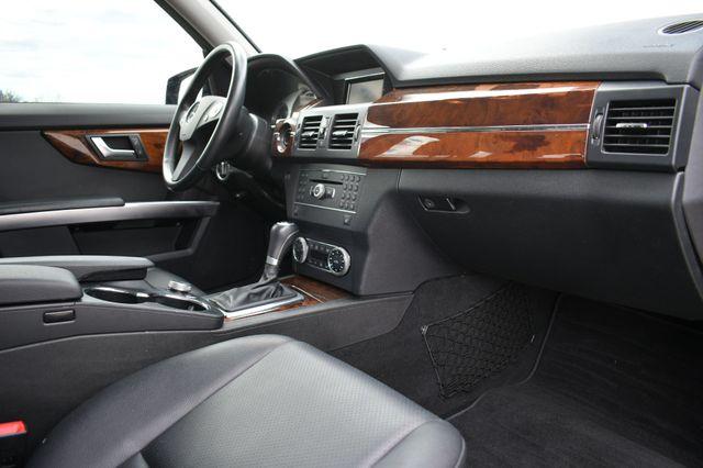 2012 Mercedes-Benz GLK 350 Naugatuck, Connecticut 10