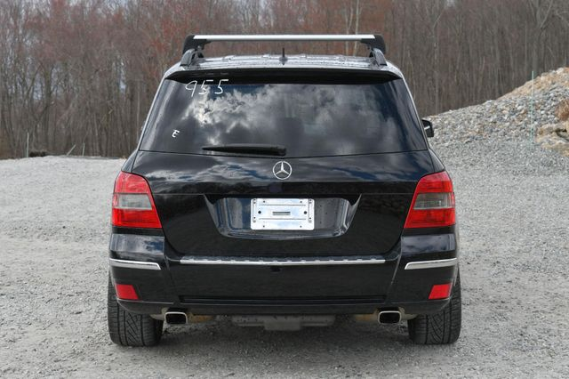2012 Mercedes-Benz GLK 350 Naugatuck, Connecticut 5
