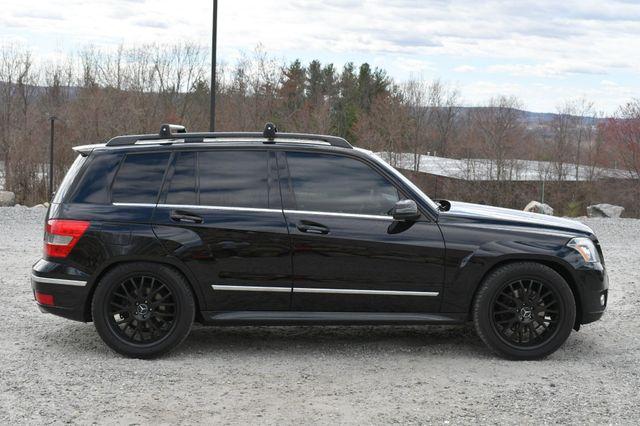 2012 Mercedes-Benz GLK 350 Naugatuck, Connecticut 7