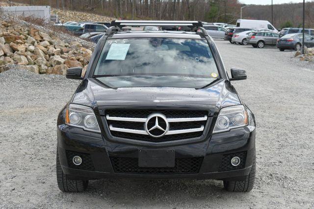 2012 Mercedes-Benz GLK 350 Naugatuck, Connecticut 9